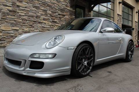 2006 Porsche 911 for sale at Action Auto Sales and Finance (Lehi Location) in Lehi UT