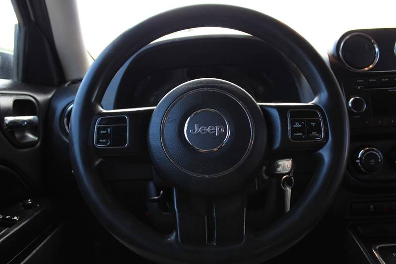 2012 Jeep Patriot for sale at Action Auto Sales and Finance (Lehi Location) in Lehi UT
