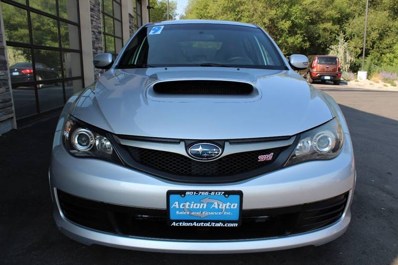 2009 Subaru Impreza for sale at Action Auto Sales and Finance (Lehi Location) in Lehi UT