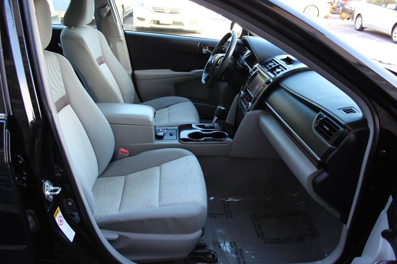 2014 Toyota Camry for sale at Action Auto Sales and Finance (Lehi Location) in Lehi UT