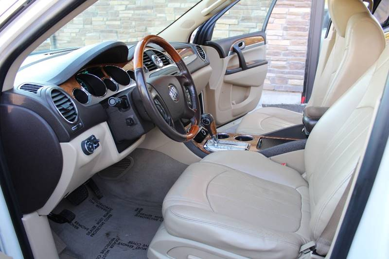 2011 Buick Enclave for sale at Action Auto Sales and Finance (Lehi Location) in Lehi UT