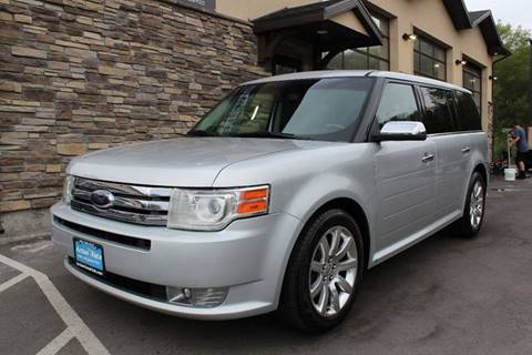 2009 Ford Flex for sale at Action Auto Sales and Finance (Lehi Location) in Lehi UT