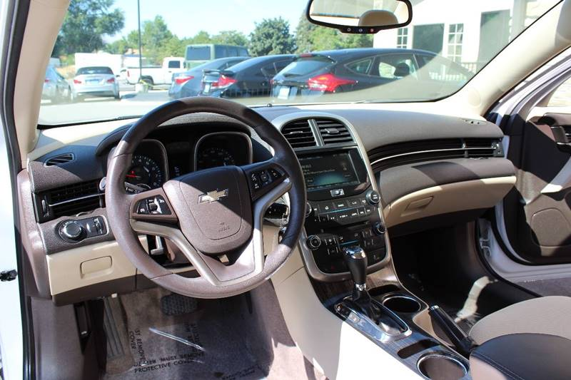 2014 Chevrolet Malibu for sale at Action Auto Sales and Finance (Lehi Location) in Lehi UT