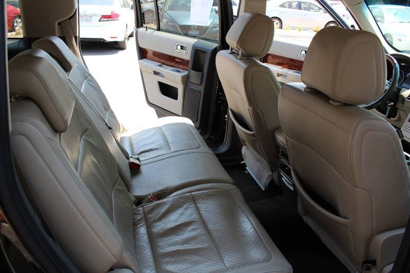 2011 Ford Flex for sale at Action Auto Sales and Finance (Lehi Location) in Lehi UT