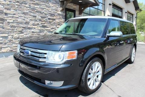 2011 Ford Flex for sale in Lehi, UT