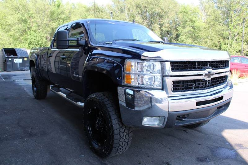 2010 Chevrolet Silverado 3500HD for sale at Action Auto Sales and Finance (Lehi Location) in Lehi UT