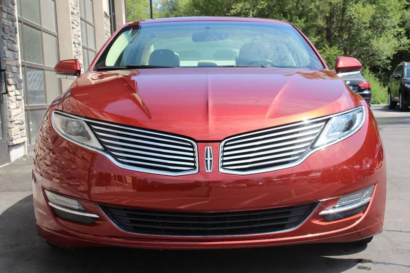 2014 Lincoln MKZ for sale at Action Auto Sales and Finance (Lehi Location) in Lehi UT