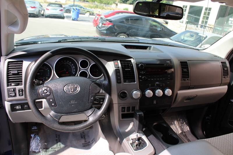 2011 Toyota Tundra for sale at Action Auto Sales and Finance (Lehi Location) - Action Auto Sales and Finance #2 (Orem Location) in Orem UT