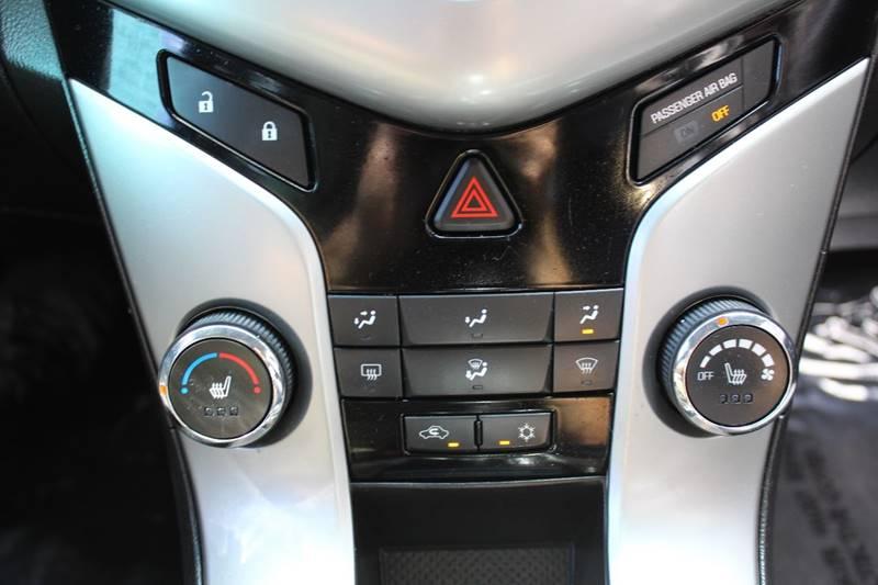 2014 Chevrolet Cruze for sale at Action Auto Sales and Finance (Lehi Location) - Action Auto Sales and Finance #2 (Orem Location) in Orem UT