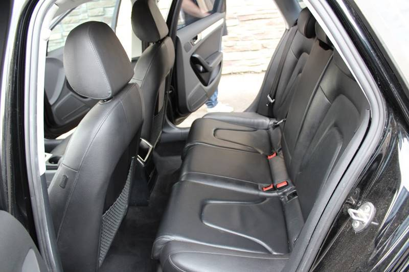 2009 Audi A4 for sale at Action Auto Sales and Finance (Lehi Location) - Orem Location in Orem UT