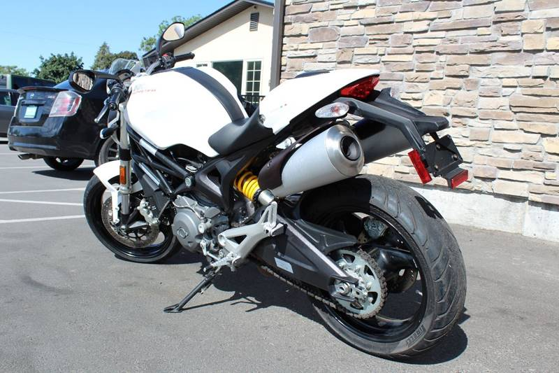 2013 Ducati Monst for sale at Action Auto Sales and Finance (Lehi Location) in Lehi UT