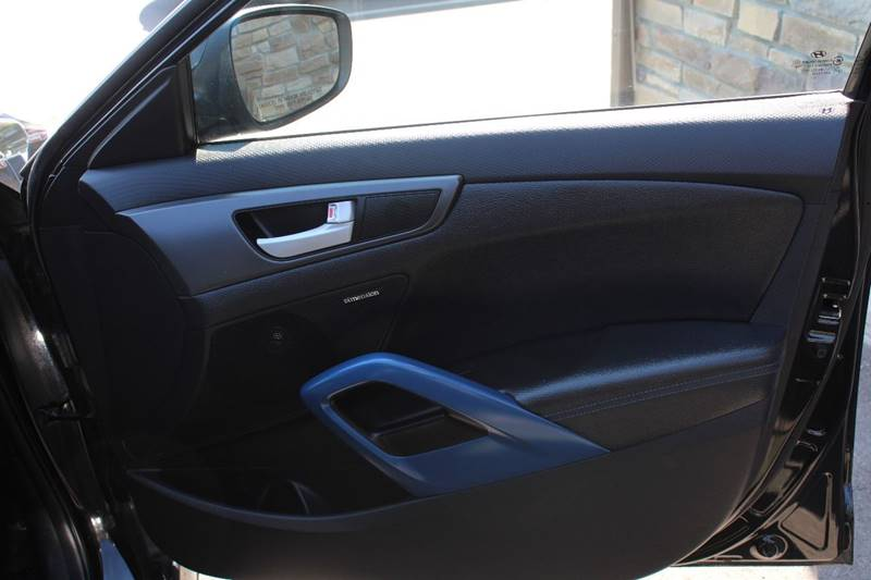 2014 Hyundai Veloster Turbo for sale at Action Auto Sales and Finance (Lehi Location) - Orem Location in Orem UT