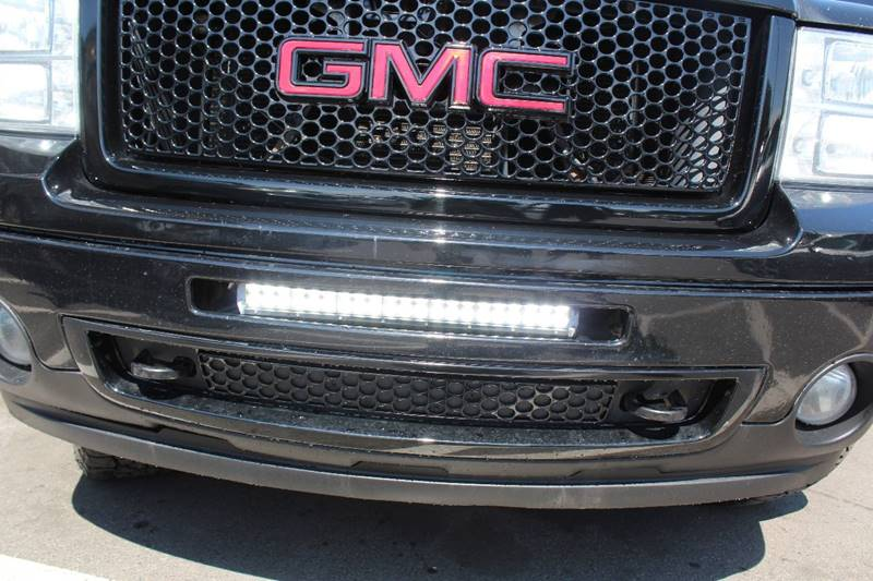 2008 GMC Sierra 1500 for sale at Action Auto Sales and Finance (Lehi Location) in Lehi UT