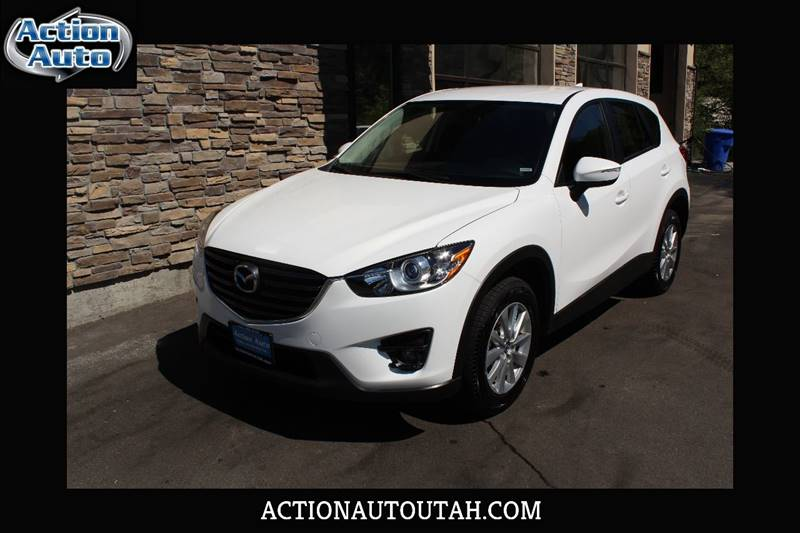 2016 Mazda CX-5 for sale at Action Auto Sales and Finance (Lehi Location) in Lehi UT