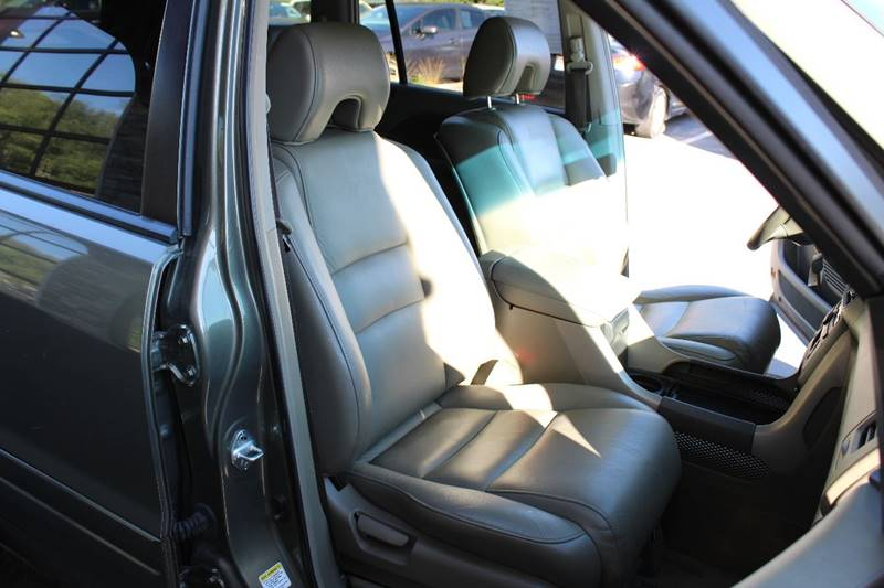 2007 Honda Pilot for sale at Action Auto Sales and Finance (Lehi Location) in Lehi UT