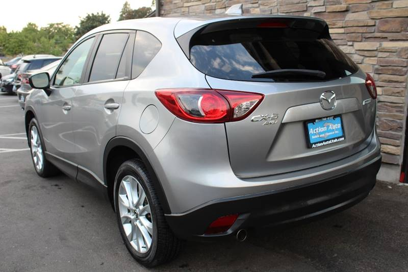 2015 Mazda CX-5 for sale at Action Auto Sales and Finance (Lehi Location) in Lehi UT