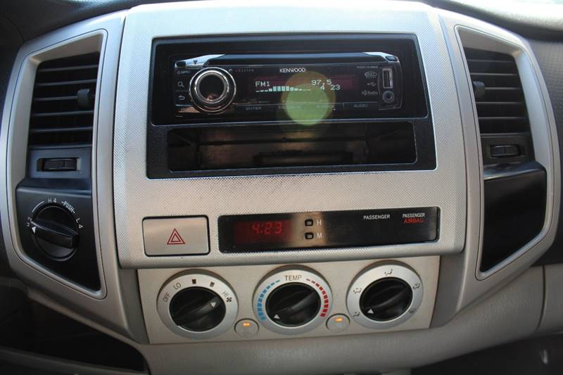 2006 Toyota Tacoma for sale at Action Auto Sales and Finance (Lehi Location) in Lehi UT