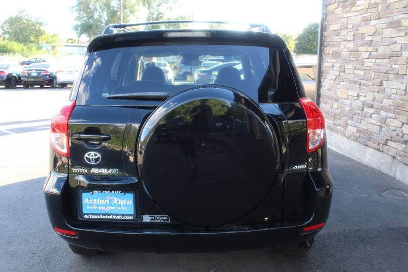 2006 Toyota RAV4 for sale at Action Auto Sales and Finance (Lehi Location) - Orem Location in Orem UT