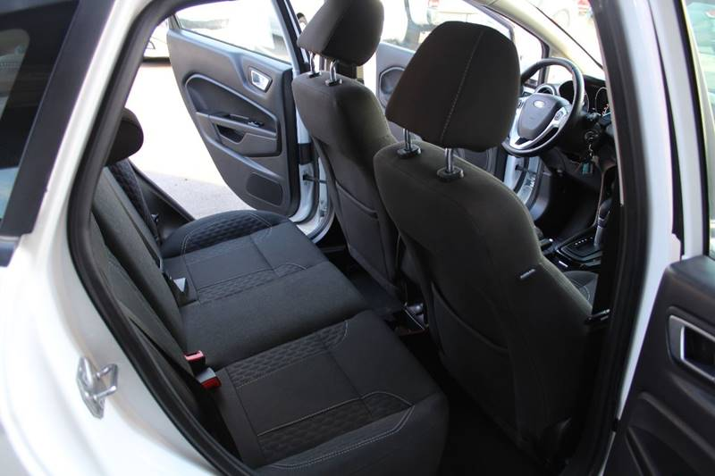 2015 Ford Fiesta for sale at Action Auto Sales and Finance (Lehi Location) in Lehi UT