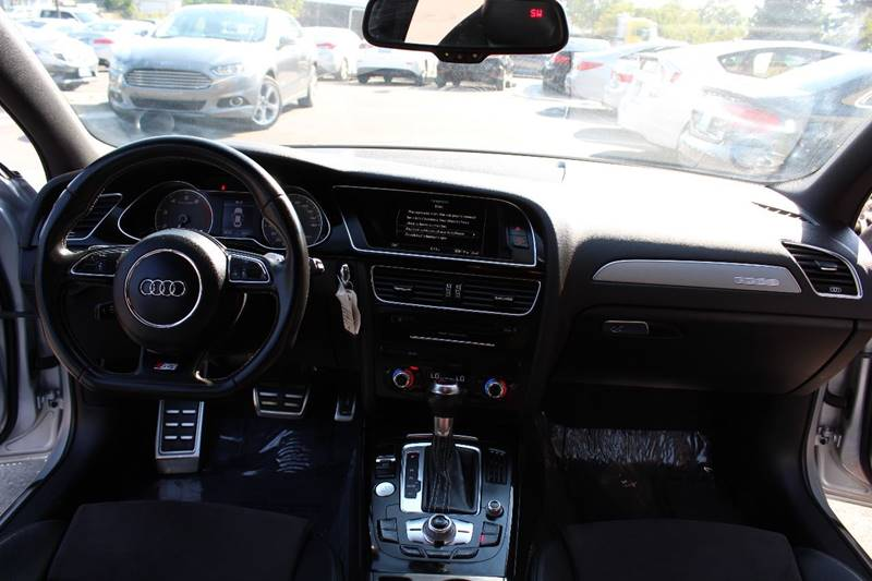 2013 Audi S4 for sale at Action Auto Sales and Finance (Lehi Location) in Lehi UT