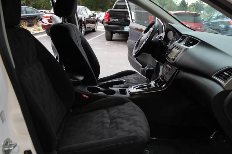 2013 Nissan Sentra for sale at Action Auto Sales and Finance (Lehi Location) - Orem Location in Orem UT