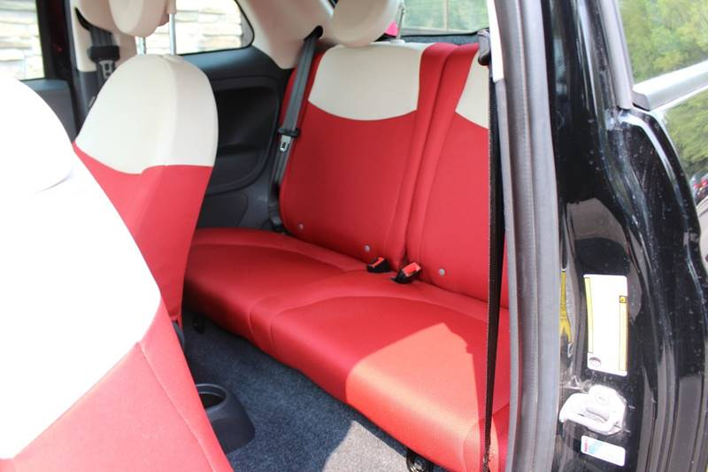 2015 FIAT 500 for sale at Action Auto Sales and Finance (Lehi Location) in Lehi UT