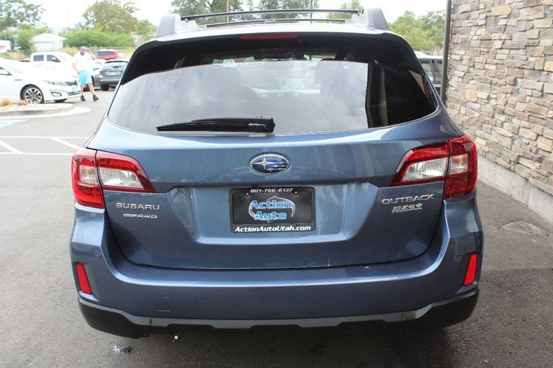 2015 Subaru Outback for sale at Action Auto Sales and Finance (Lehi Location) in Lehi UT