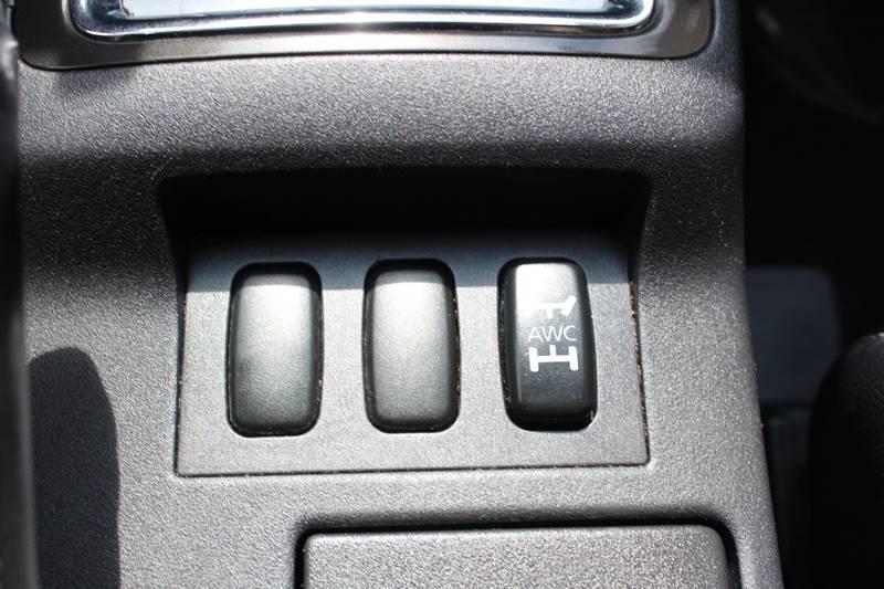 2010 Mitsubishi Lancer Evolution for sale at Action Auto Sales and Finance (Lehi Location) - Orem Location in Orem UT