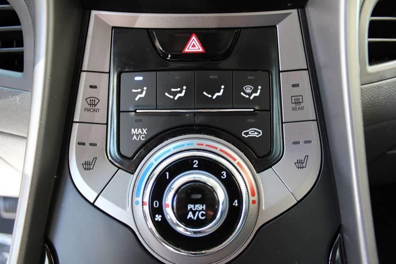 2013 Hyundai Elantra for sale at Action Auto Sales and Finance (Lehi Location) - Orem Location in Orem UT