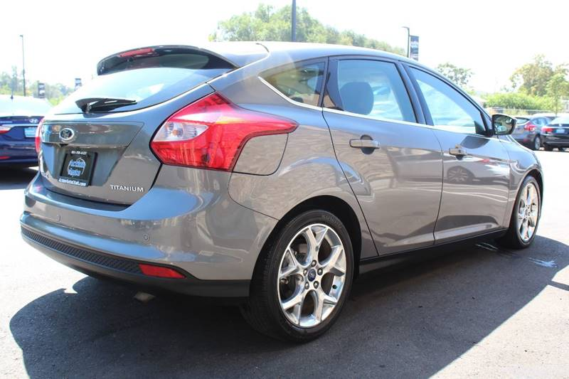 2014 Ford Focus for sale at Action Auto Sales and Finance (Lehi Location) in Lehi UT