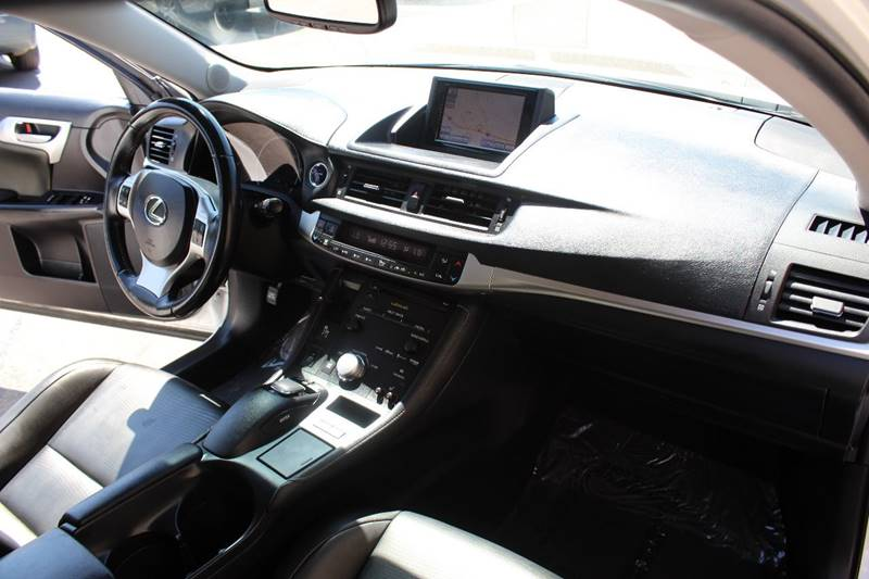 2013 Lexus CT 200h for sale at Action Auto Sales and Finance (Lehi Location) in Lehi UT