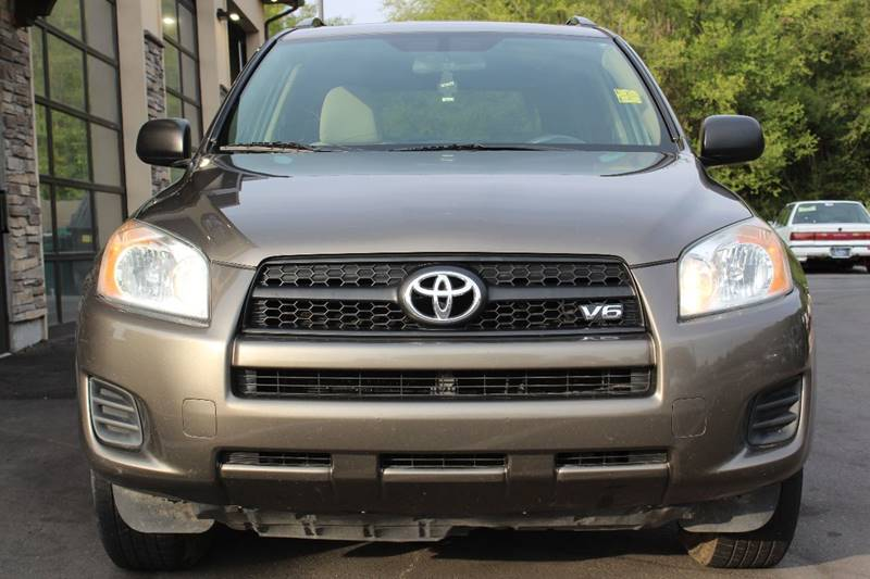 2011 Toyota RAV4 for sale at Action Auto Sales and Finance (Lehi Location) in Lehi UT