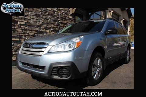 2013 Subaru Outback for sale in Lehi, UT