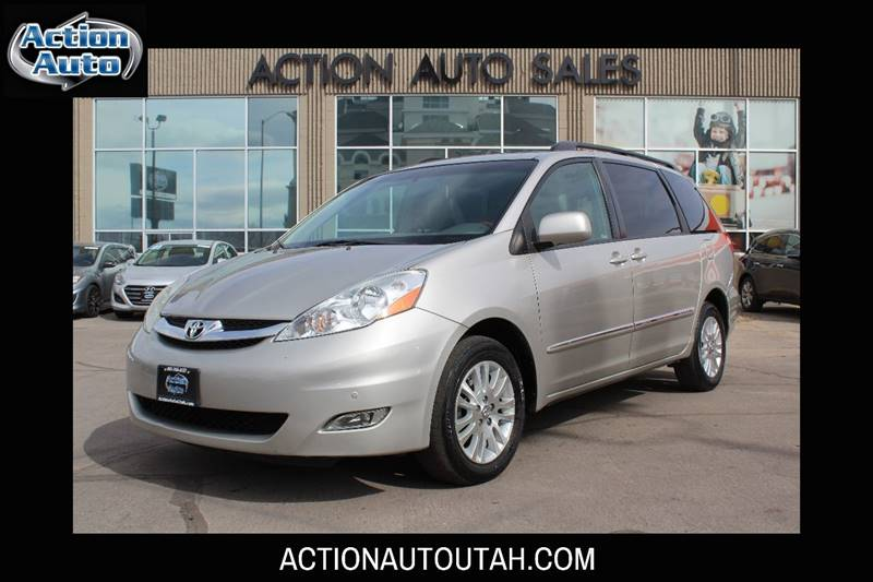 2009 Toyota Sienna For Sale At Lehi Location In UT