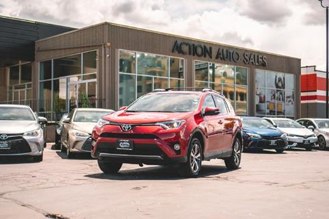 2016 Toyota RAV4 for sale in Orem, UT