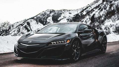 2017 Acura Nsx For Sale >> 2017 Acura Nsx For Sale In Orem Ut