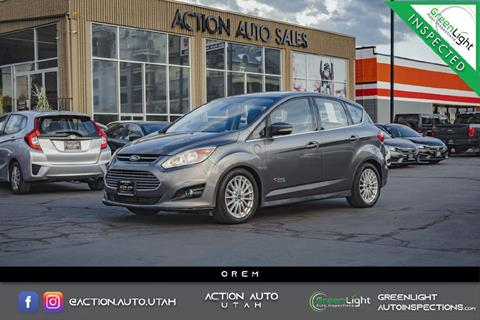 2013 Ford C-MAX Energi for sale in Orem, UT
