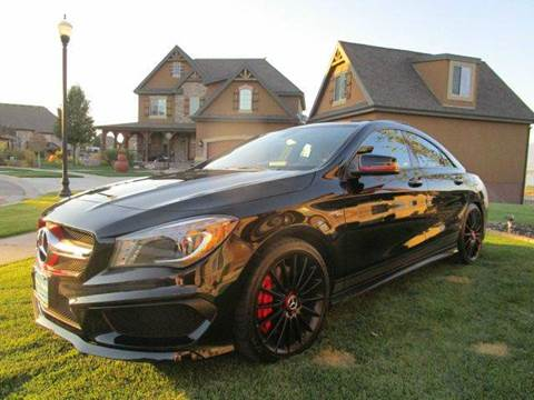2015 Mercedes-Benz CLA for sale at Action Auto Sales and Finance (Lehi Location) in Lehi UT