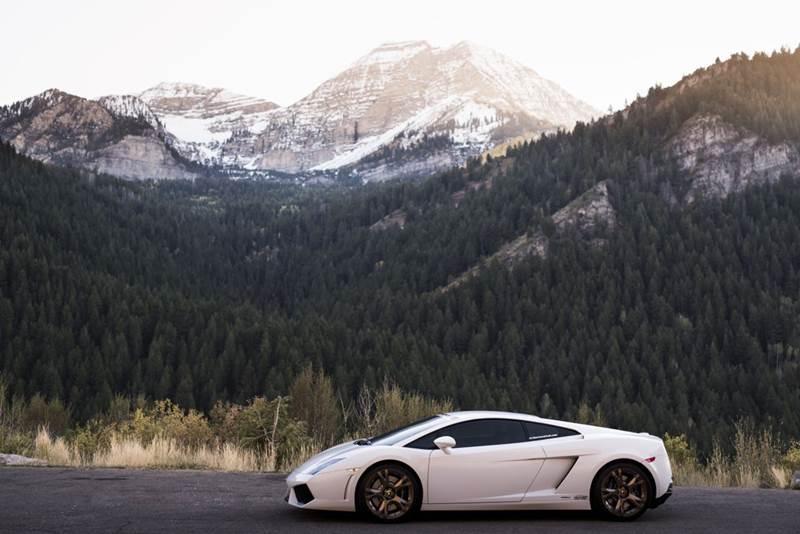 2009 Lamborghini Gallardo for sale at Action Auto Sales and Finance (Lehi Location) in Lehi UT