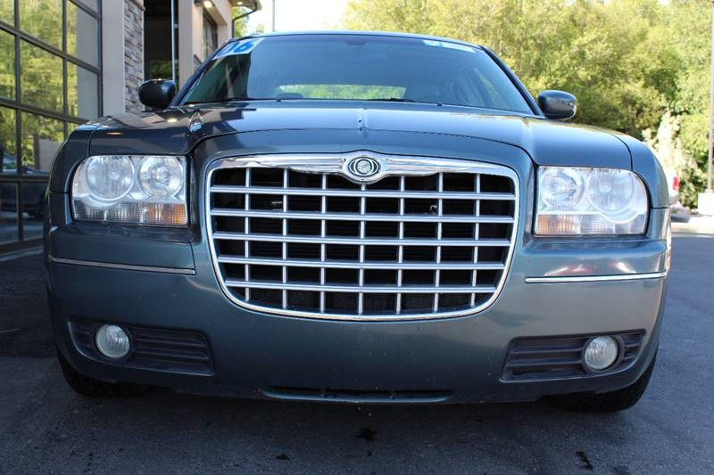 2006 Chrysler 300 for sale at Action Auto Sales and Finance (Lehi Location) - Orem Location in Orem UT