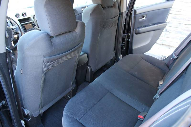 2011 Nissan Sentra for sale at Action Auto Sales and Finance (Lehi Location) in Lehi UT