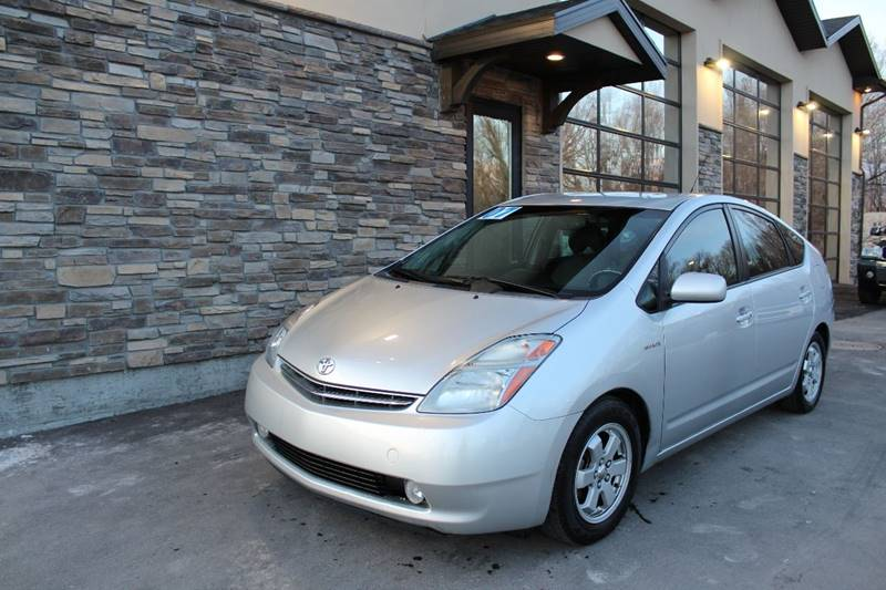 2007 Toyota Prius for sale at Action Auto Sales and Finance (Lehi Location) - Action Auto Sales and Finance #2 (Orem Location) in Orem UT