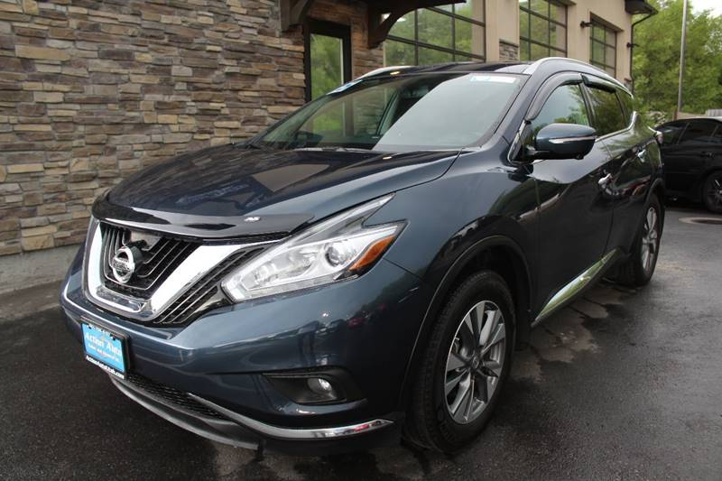 2015 Nissan Murano for sale at Action Auto Sales and Finance (Lehi Location) in Lehi UT