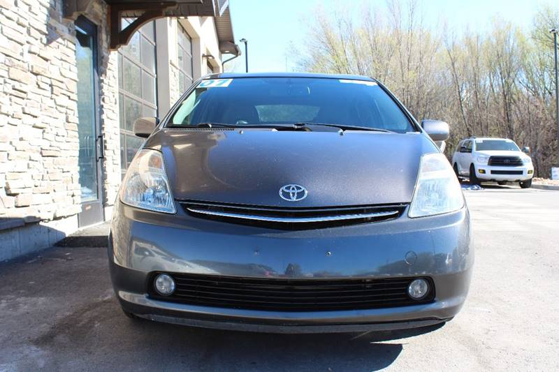 2007 Toyota Prius for sale at Action Auto Sales and Finance (Lehi Location) in Lehi UT