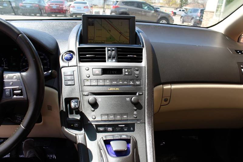 2010 Lexus HS 250h for sale at Action Auto Sales and Finance (Lehi Location) in Lehi UT