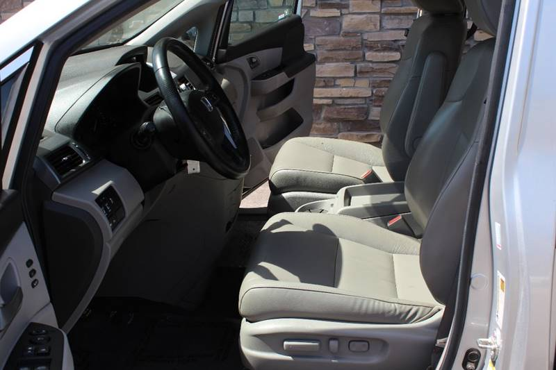 2012 Honda Odyssey for sale at Action Auto Sales and Finance (Lehi Location) in Lehi UT