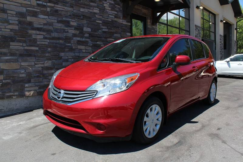 2014 Nissan Versa Note for sale at Action Auto Sales and Finance (Lehi Location) in Lehi UT