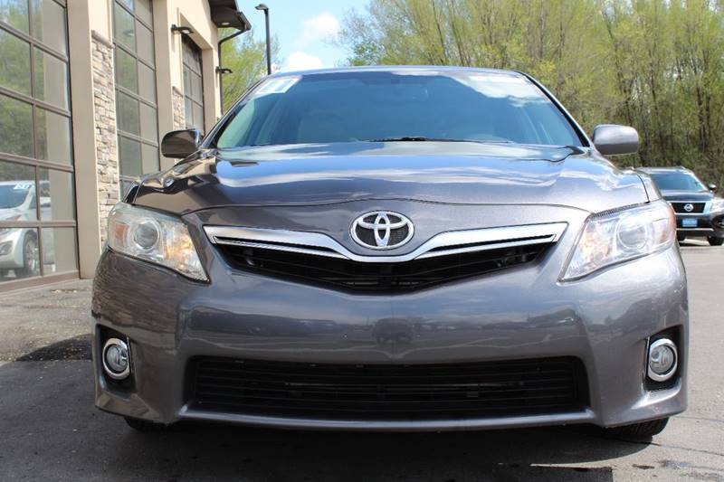 2011 Toyota Camry Hybrid for sale at Action Auto Sales and Finance (Lehi Location) - Action Auto Sales and Finance #2 (Orem Location) in Orem UT
