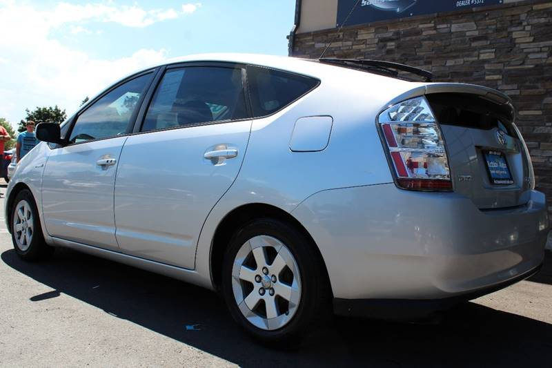 2006 Toyota Prius for sale at Action Auto Sales and Finance (Lehi Location) in Lehi UT