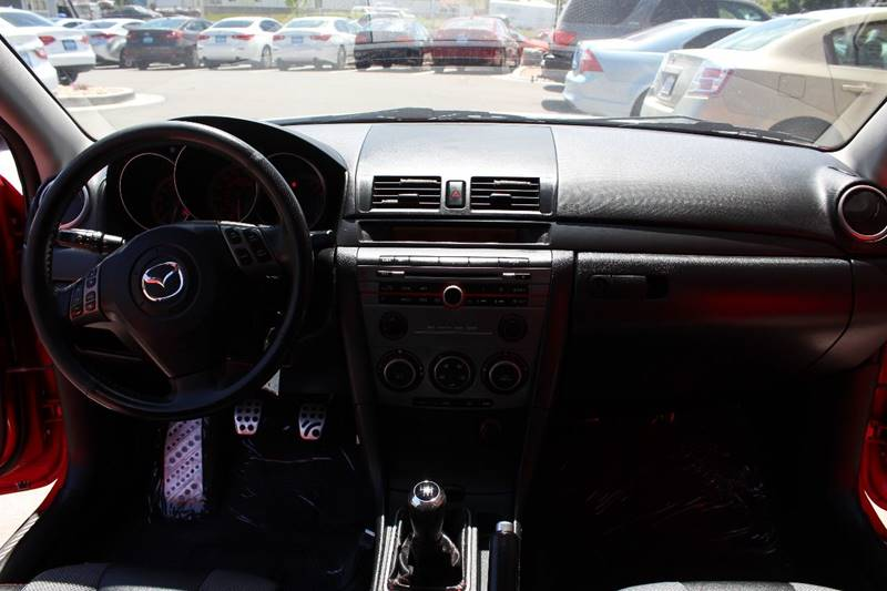 2008 Mazda MAZDASPEED3 for sale at Action Auto Sales and Finance (Lehi Location) in Lehi UT